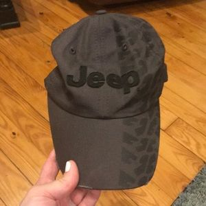 Accessories - Jeep Hat